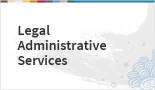 Legal Administrative Services
