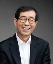 首尔市长朴元淳