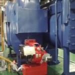 更换锅炉燃烧器减少200吨氮氧化物排放量