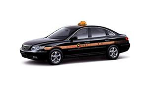 模范出租车(Luxury Taxi)