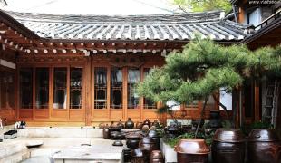 韩国宫中饮食研究院
