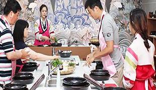 首尔泡菜文化体验馆