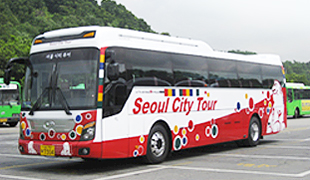 夜景巴士(单层巴士)