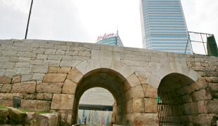 东大门历史文化公园