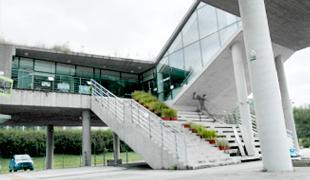 汉江野外考察中心
