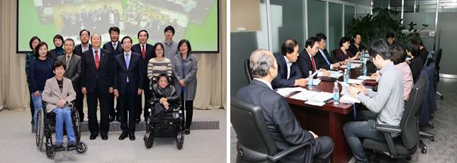 首尔市名誉副市长是连接市民与首尔市的现场信使!!!