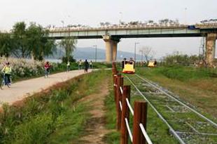 广津桥瞭望休息处