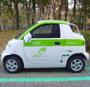 首尔市环保汽车注册量增加20%