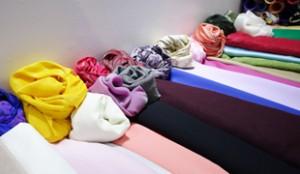 首尔市厅- 织物与时尚