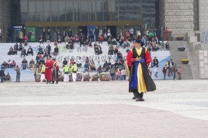 韩国传统武艺