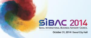 2014 SIBAC 大会