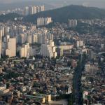 """首尔市与东北亚14个主要省市探索""""改善空气质量""""合作方案"""