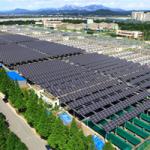 """首尔市的太阳能政策荣获""""C40-西门子奖"""""""