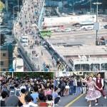 [元淳的希望日记 546] 首尔站高架市民开放活动