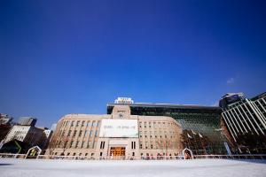 首尔市新政府大楼