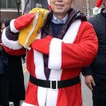 [元淳的希望日记 567] 圣诞老人的礼物