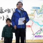 [元淳的希望日记557] 首尔市步道
