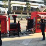[元淳的希望日记561] 首尔市Pucca巴士
