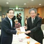 [元淳的希望日记564] 首尔市宣传大使委任仪式