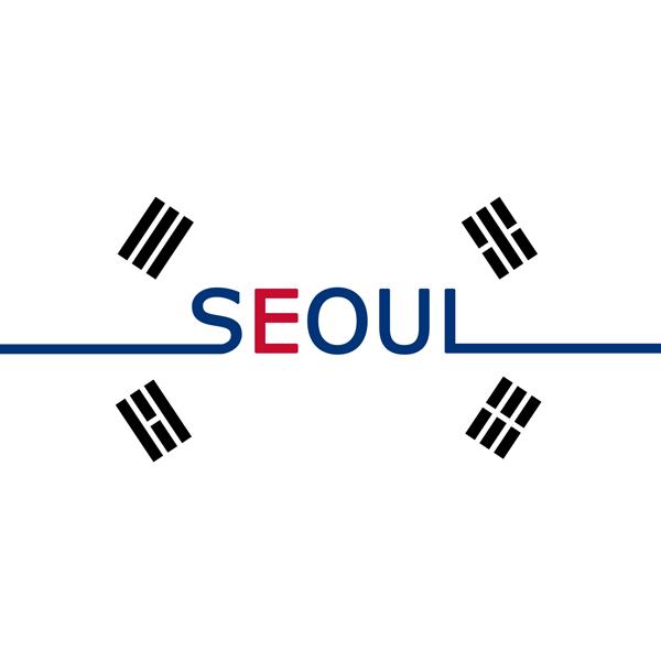 Seoul Typography Contest - Isabela Balint