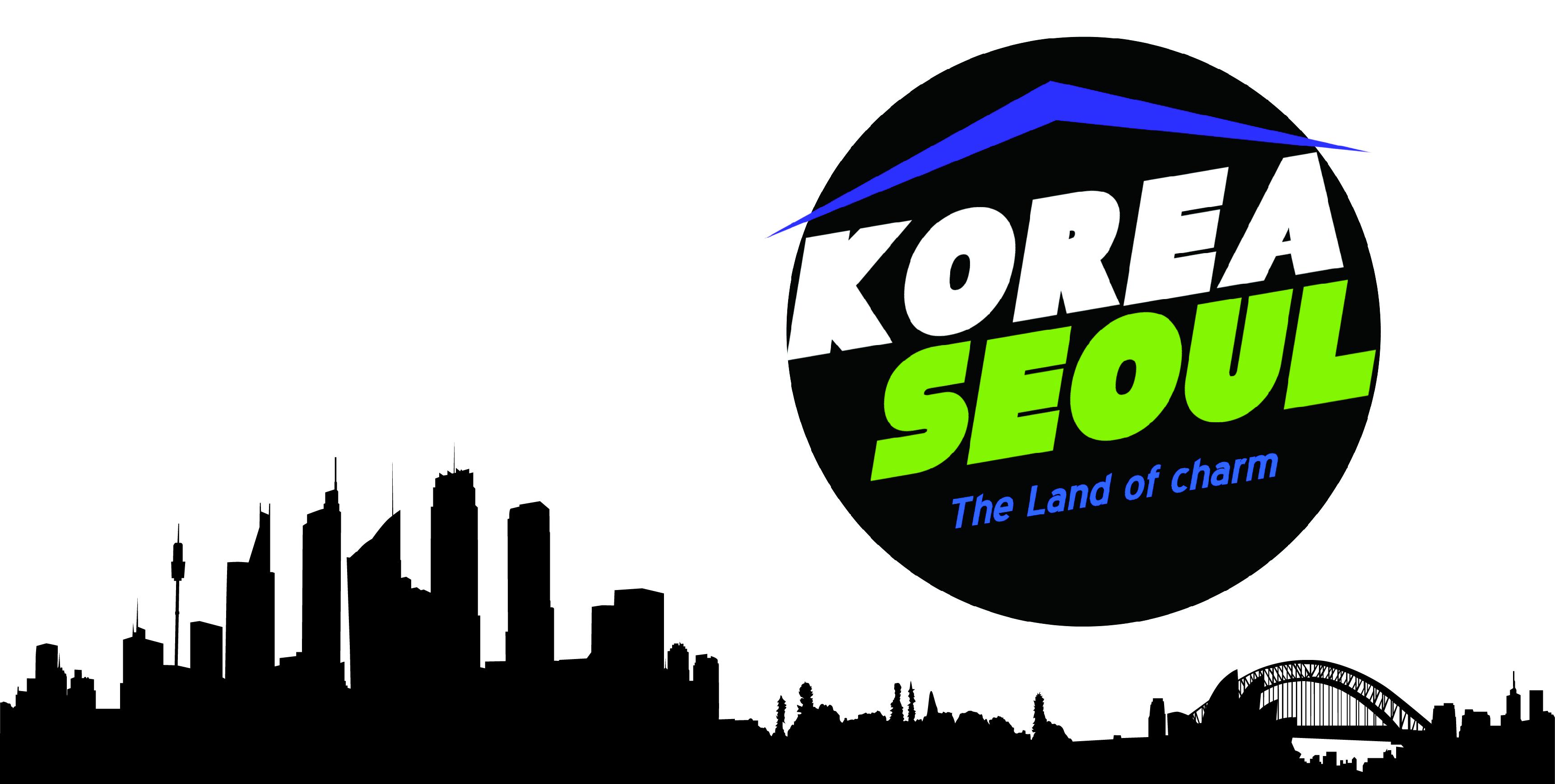 Seoul Typography Contest - 任 伟
