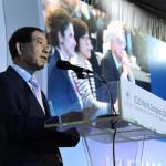 朴元淳市长当选ICLEI主席