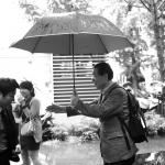 [元淳希望日记] 下冬雨