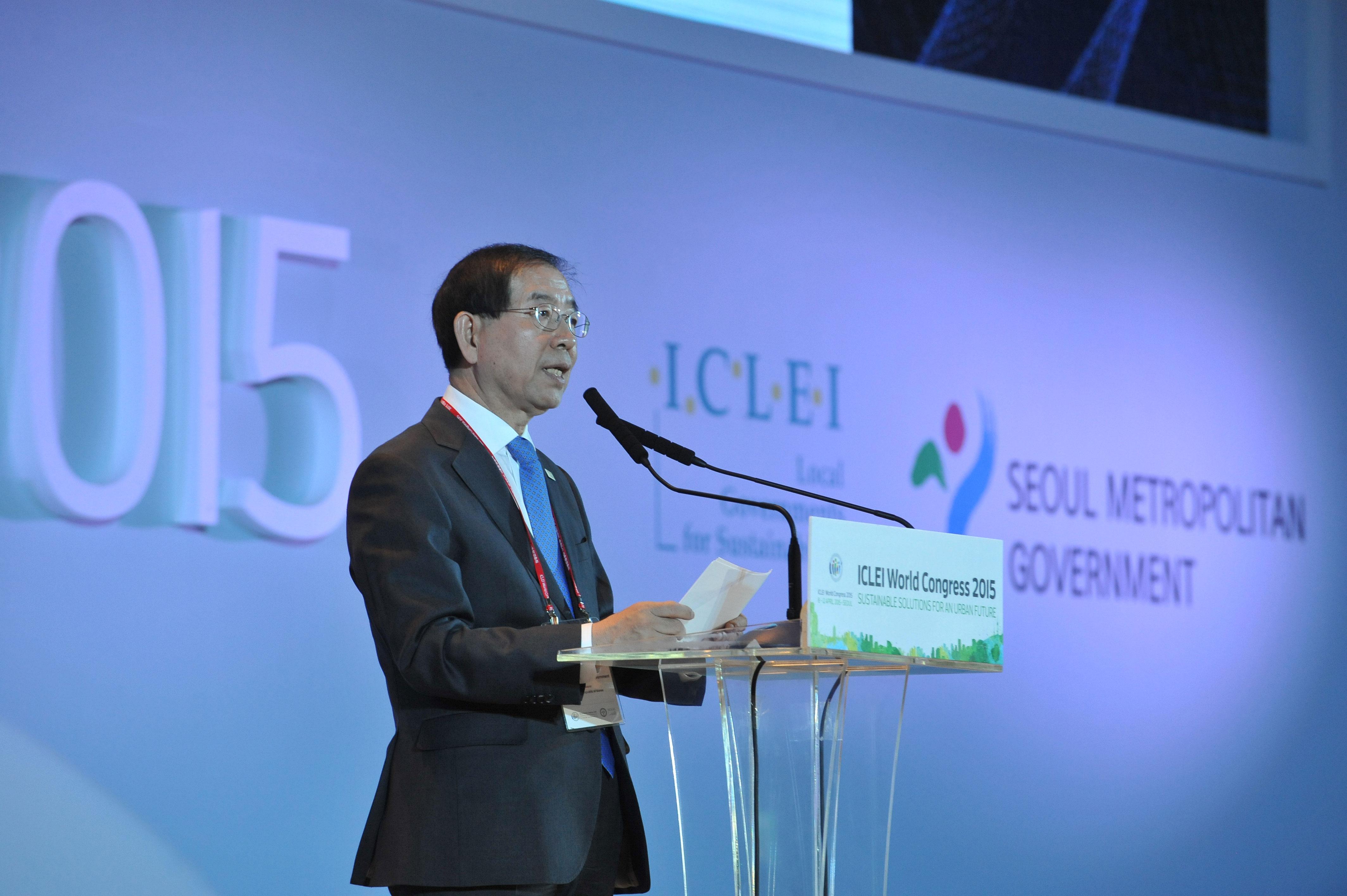 ICLEI-회장으로-선출된-박원순-서울시장-취임사-(2)