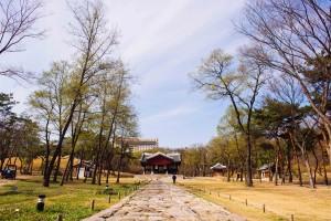 首尔: 宣靖陵