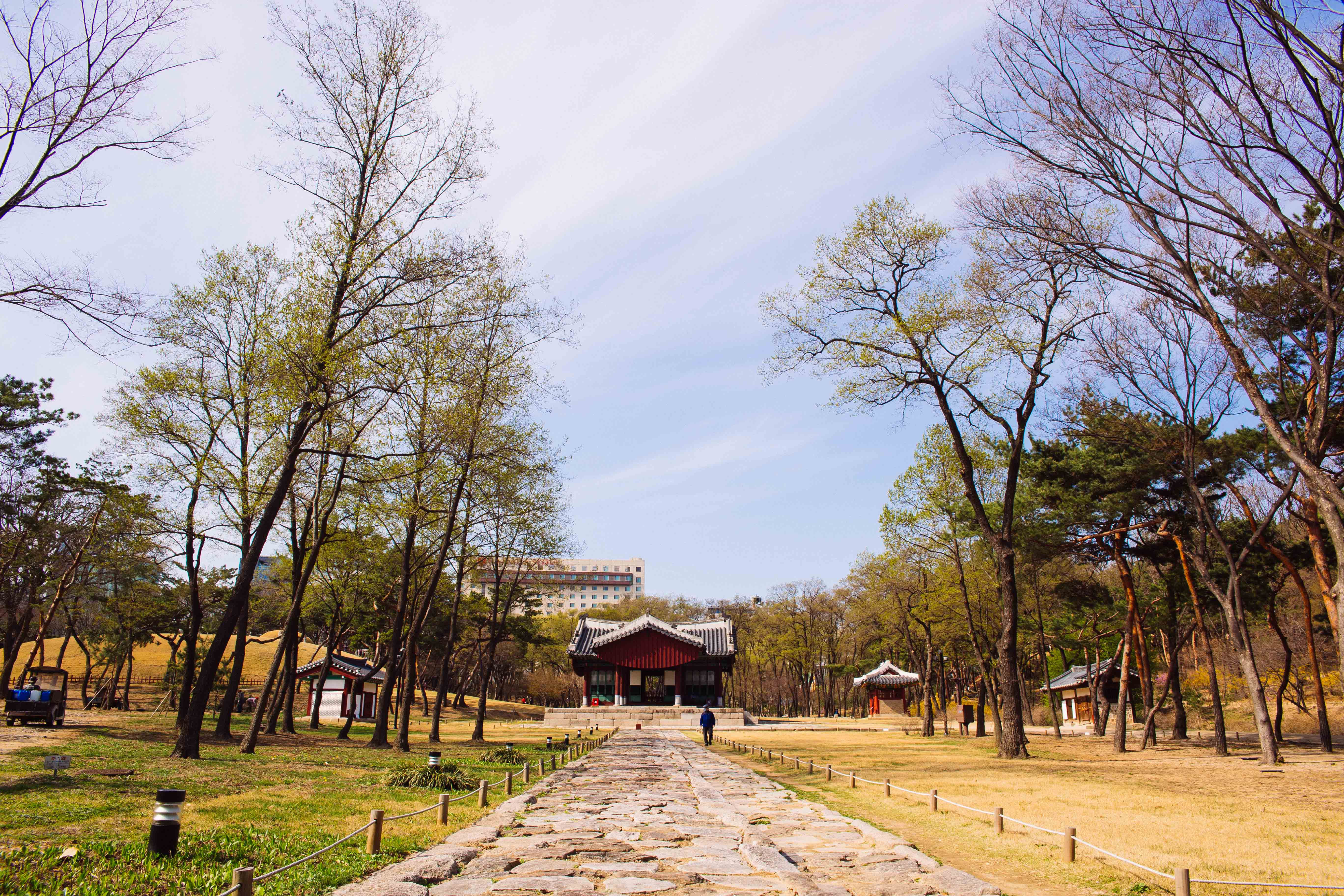 Seoul Seonjeongneung