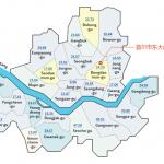 洪陵,以生物医疗研发为据点形成城市更新基础