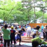 首尔市内运行300个绿色换物集市