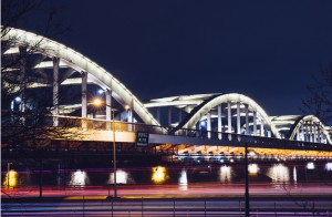 首尔: 汉江大桥