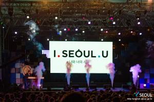 首尔品牌公布仪式