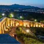 首尔十大最美夜景地