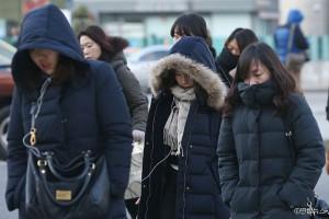 首尔市政府六项措施加强冬季自然灾害救助