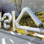首尔市面向市民征集公园阿利水饮水台设计方案