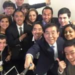 """朴元淳市长,被日本NHK介绍为""""4位全球个性派市长""""之一"""