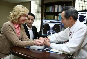 首尔医疗旅游四国语言官网正式开通