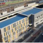 首尔市三年间完成了12项易浸水地区的防洪工程