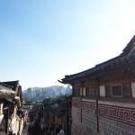 一座来了还想来的城市,首尔的旅游故事