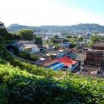 传统与现代并存的特色城市,首尔汉阳都城城郭村