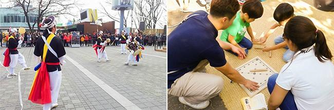 首尔市举办元宵节庆祝活动