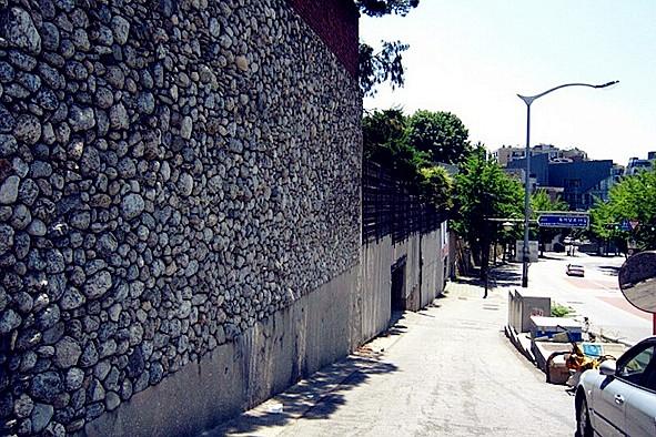 首尔市汉南洞