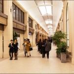 综合文化空间——中心城