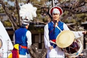 云岘宫春节庆典