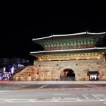 汉阳都城——骆山街