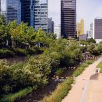 首尔市将开通5条贯通首尔的步行观景路