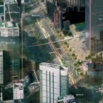 """在永东大路将形成棒球场30倍规模的""""地下城市"""""""