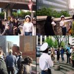 """有着蕴藏故事的""""首尔站徒步之旅"""""""
